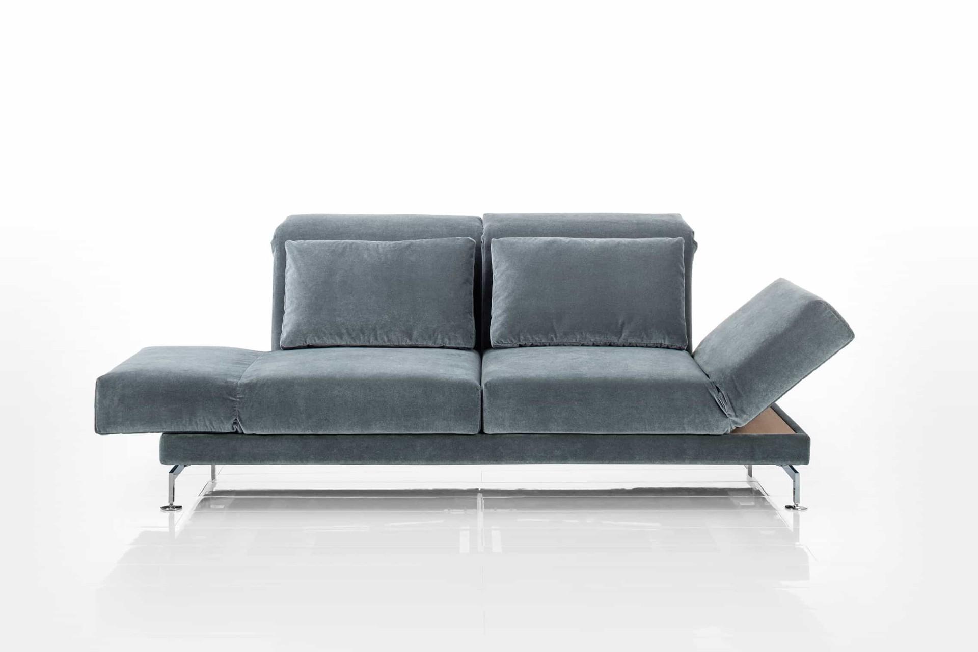 Bruhl Design Sofa Moule 2 Medium