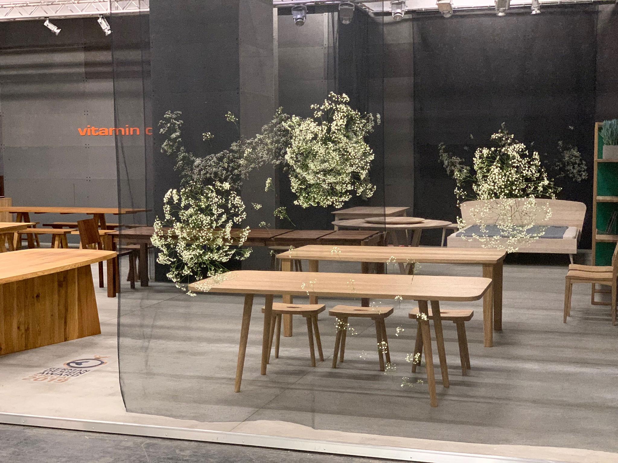 Modum Designermöbel Maßanfertigungen Von Massivholzmöbel Modum